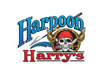 harpoon harrys logo